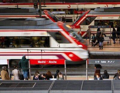 La nueva normativa de RENFE Cercanías Madrid que roba dinero y tiempo a los pasajeros