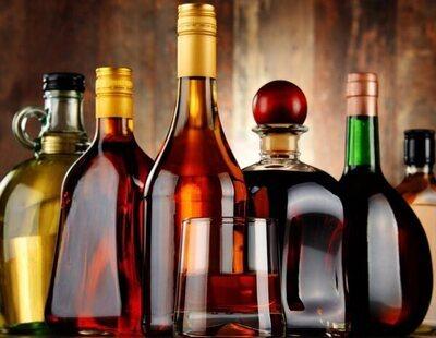 España puede quedarse sin suministros de ron, whisky, ginebra y vodka