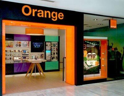 Orange anuncia una ola de cierre de tiendas en toda España