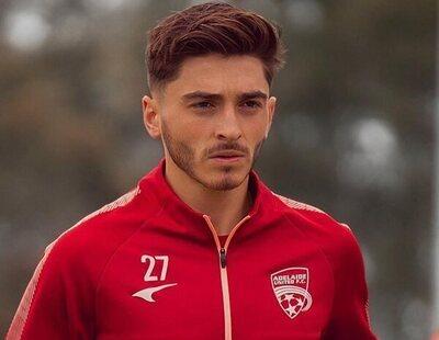 Josh Cavallo, primer futbolista profesional en activo que anuncia que es gay