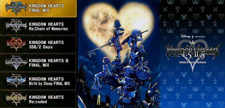 Seis juegos compilados en un solo disco