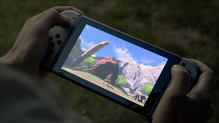 Todo el mundo la ha comprado por el nuevo Zelda pero promete más