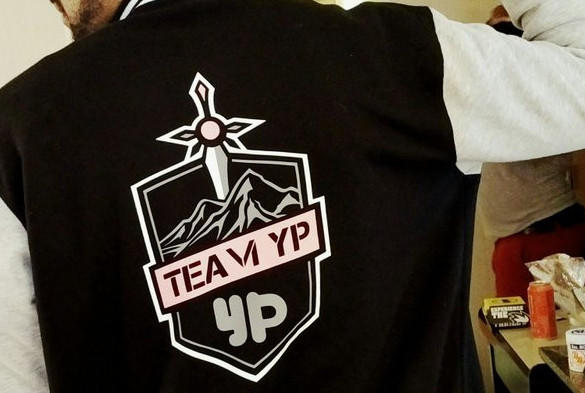 El equipo de eSports de YouPorn
