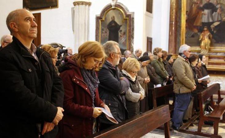 Los católicos quieren que la Misa siga en La 2 de TVE