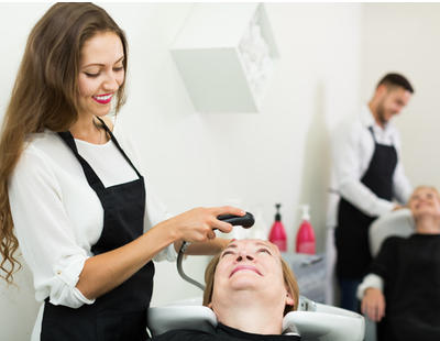 Ir a la peluquería podría provocarte un derrame cerebral