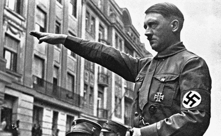 El nazismo consideraba a los asiáticos como una raza inferior a aniquilar