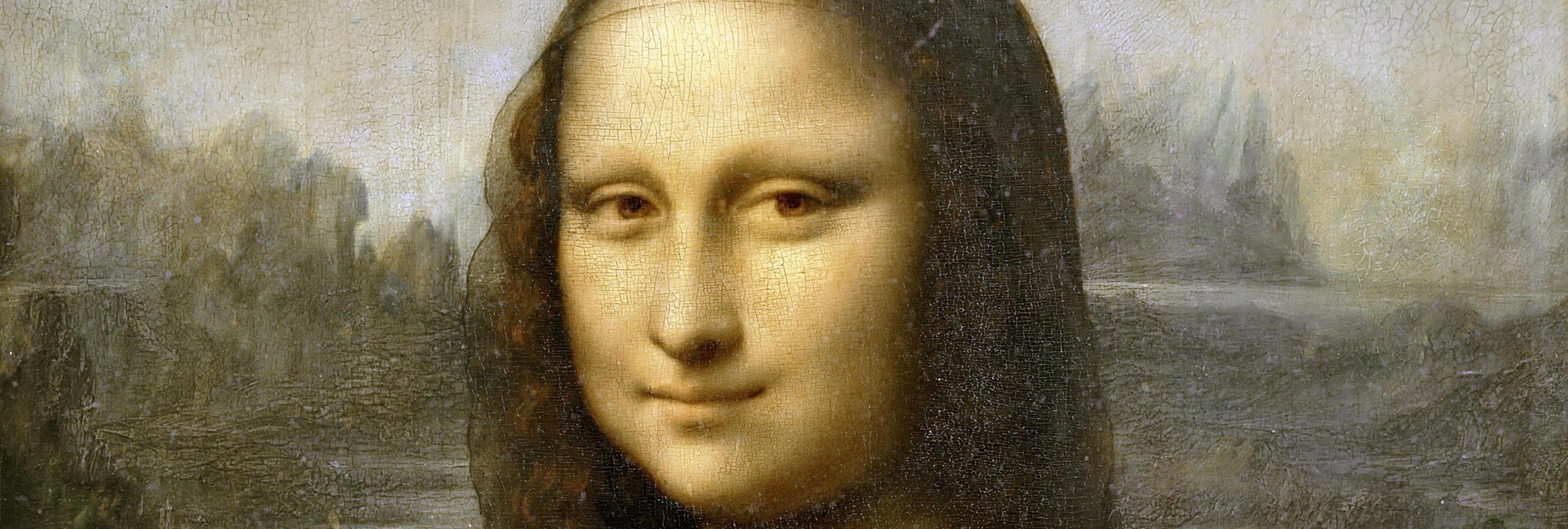 Descifran por fin el significado de la sonrisa de la Mona Lisa