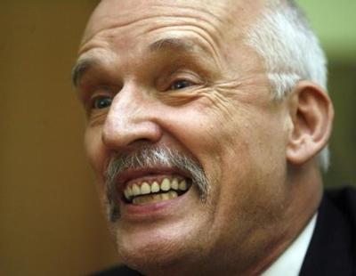 La Eurocámara sanciona al diputado polaco que dijo que las mujeres deben ganar menos que los hombres