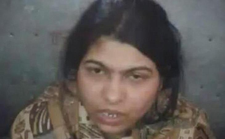 Rita Yadav, la agresora