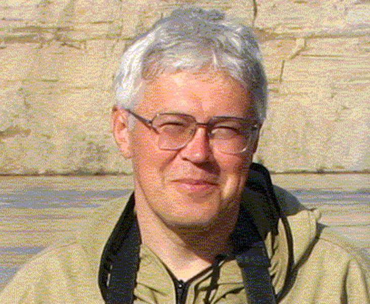 El científico ruso Anatoli Bourchkov
