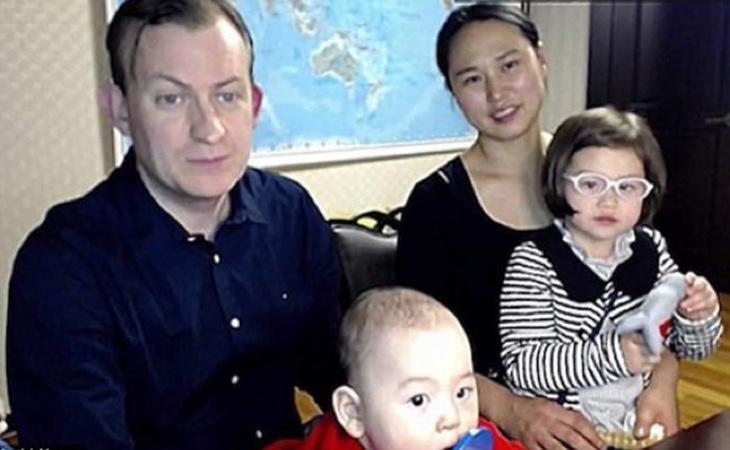 La familia ha relatado todo lo sucedido ante las cámaras