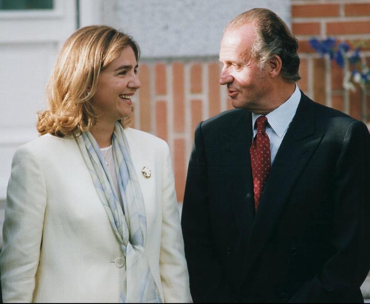 La Familia Real ha sido sacudida por múltiples escándalos en los últimos años