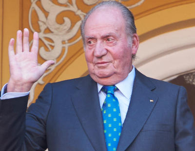 El CNI grabó al Rey Juan Carlos confesando su amor a su otra 'amiga entrañable': Marta Gayá