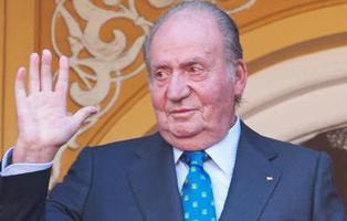 """El CNI grabó al Rey Juan Carlos confesando su amor a su otra """"amiga entrañable"""": Marta Gayá"""