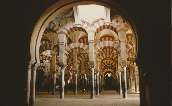 La Iglesia asegura que la Mezquita de Córdoba es de su propiedad porque se construyo sobre una Basílica Visigoda