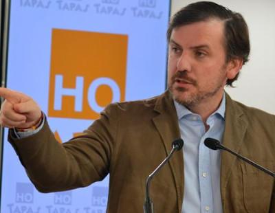 Hazte Oír denuncia a Pablo Iglesias, Alberto Garzón y a una larga lista de políticos por incitar al odio