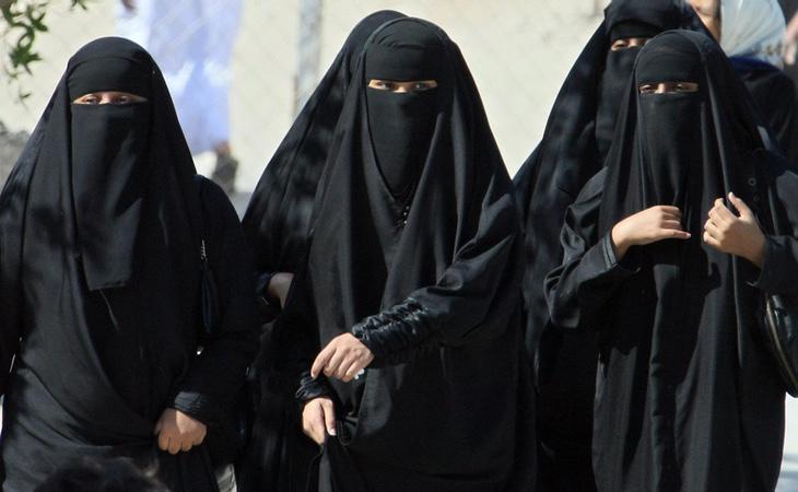 El país mantiene una de las tesis más rigorista del Islam, la wahabista