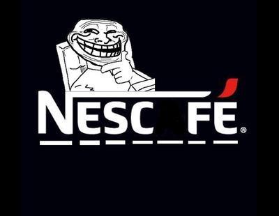 Otro community manager la lía: el juego del ahorcado de Nescafé que ha encendido Twitter