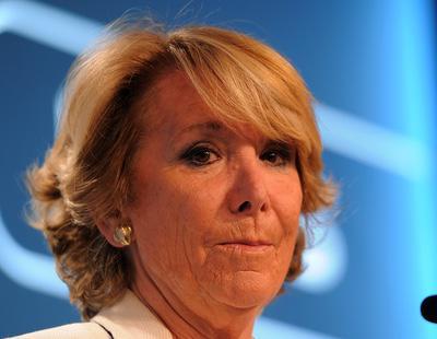 Granados señala a Esperanza Aguirre y pide que declare por la Púnica