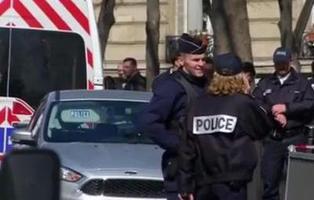 Detenido un joven tras herir con un arma a ocho personas en una escuela del sur de Francia