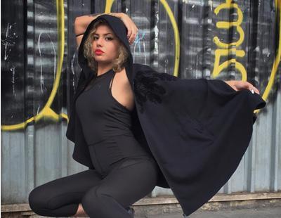 'Claro que sí guapi': El reggaeton feminista de Ms. Nina ha llegado para quedarse