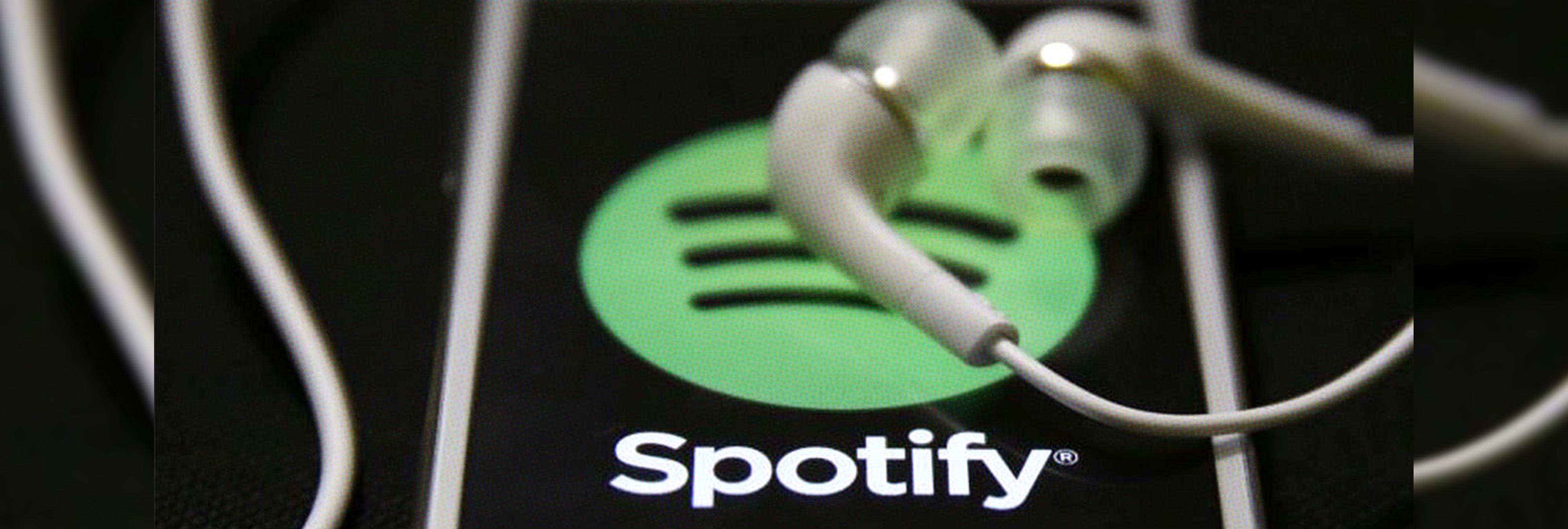 Spotify no te dejará escuchar los últimos éxitos si no pagas suscripción