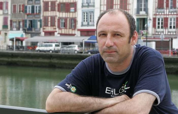 Jean Noël Etcheverry, miembro de una organización vinculada a ETA ha anunciado la próxima entrega de armas