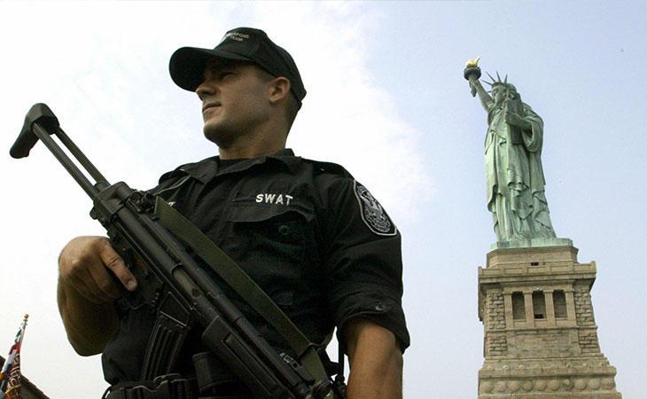 Estados Unidos mantiene los índices de criminalidad más bajos desde 1970