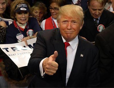 Los inmigrantes son los que más delitos cometen en Estados Unidos y otros mitos a desmontar en la era Trump