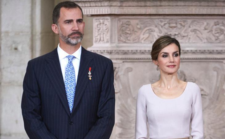 La Casa Real respondió a una misiva redactada por la asociación de comerciantes AEGAL