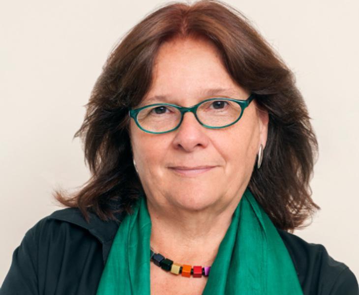 Ana María Llopis, presidenta del Consejo de Administración de supermercados DIA