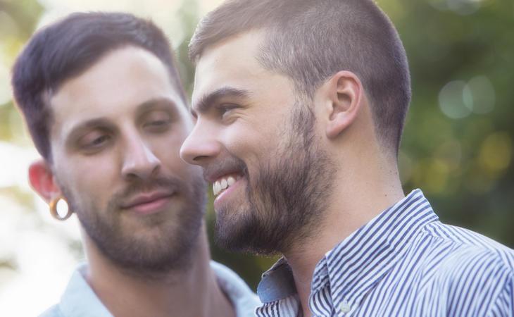 Activando el gaydar