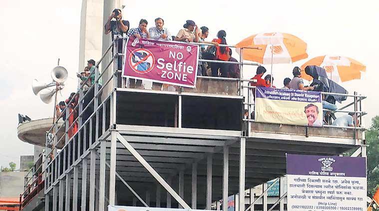 India y Rusia han tenido que establecer zonas en las que se ha prohibido la realización de selfies tras el gran número de muertes