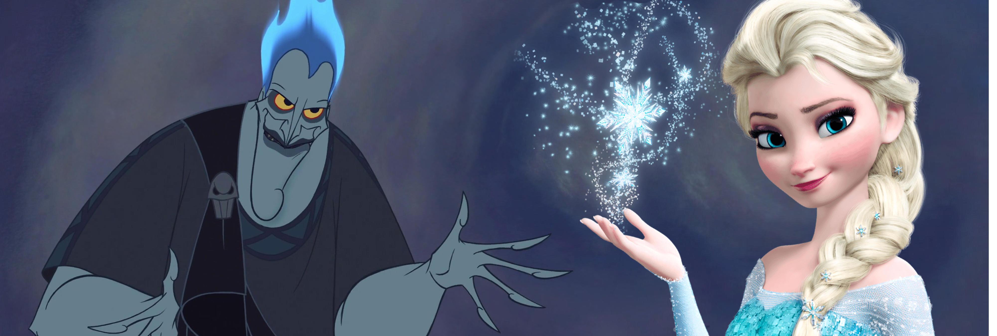 10 personajes LGTBI de Disney anteriores al nuevo LeFou de 'La Bella y la Bestia'