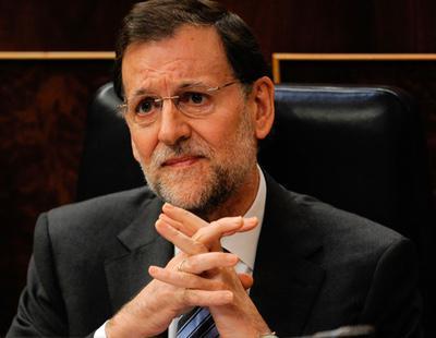 """El expresidente murciano abandona el PP por la """"inacción de Rajoy ante la corrupción"""""""