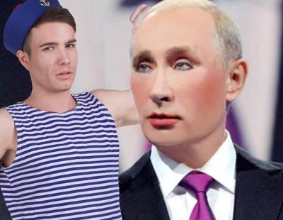 Suecia utiliza un marinero gay contra los submarinos de Rusia