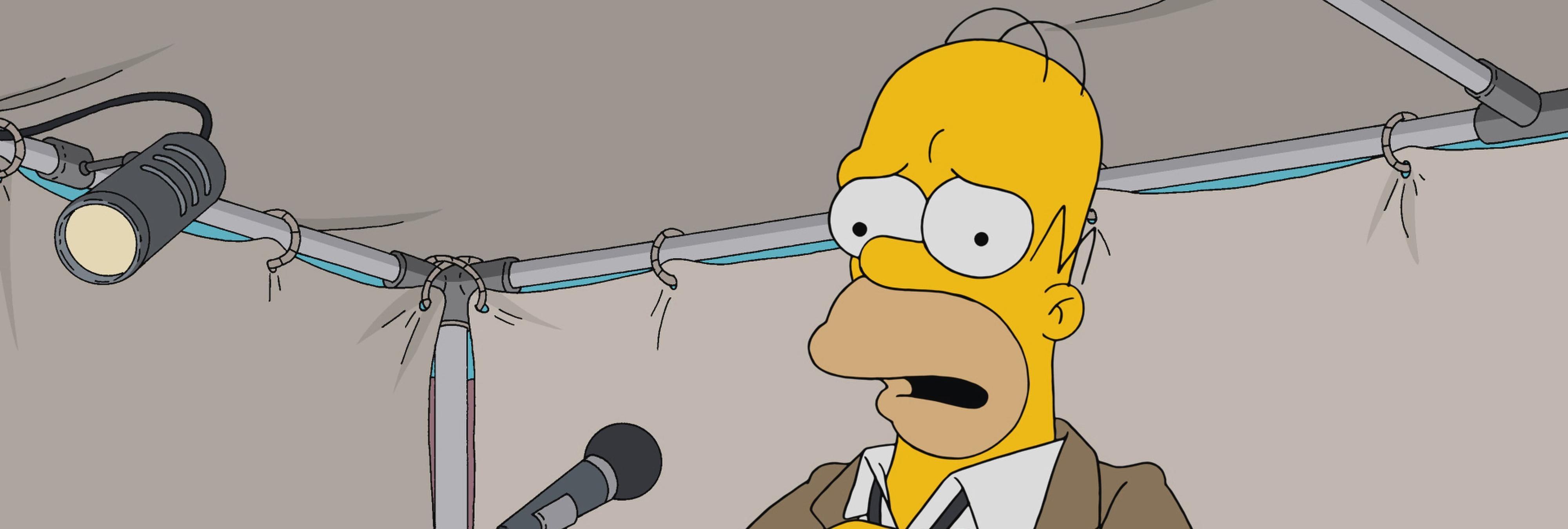 8 ocasiones en las que Homer Simpson fue un gran emprendedor