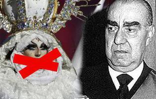 El peso de la mordaza hunde a España hasta mediados del pasado siglo