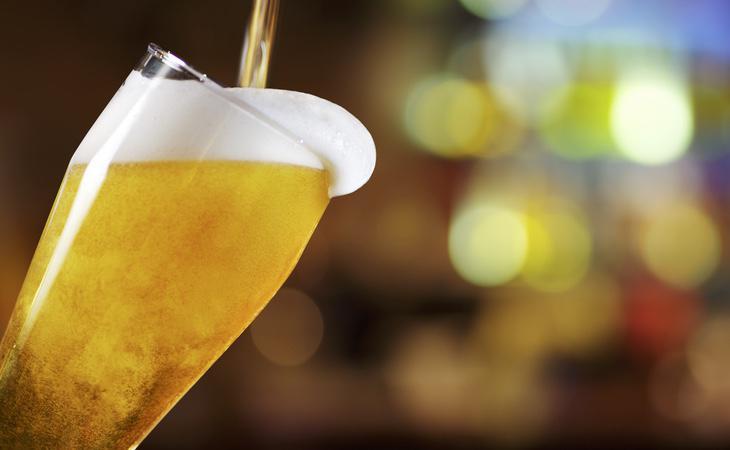 La mayoría de la cerveza consumida en España proviene de botellas