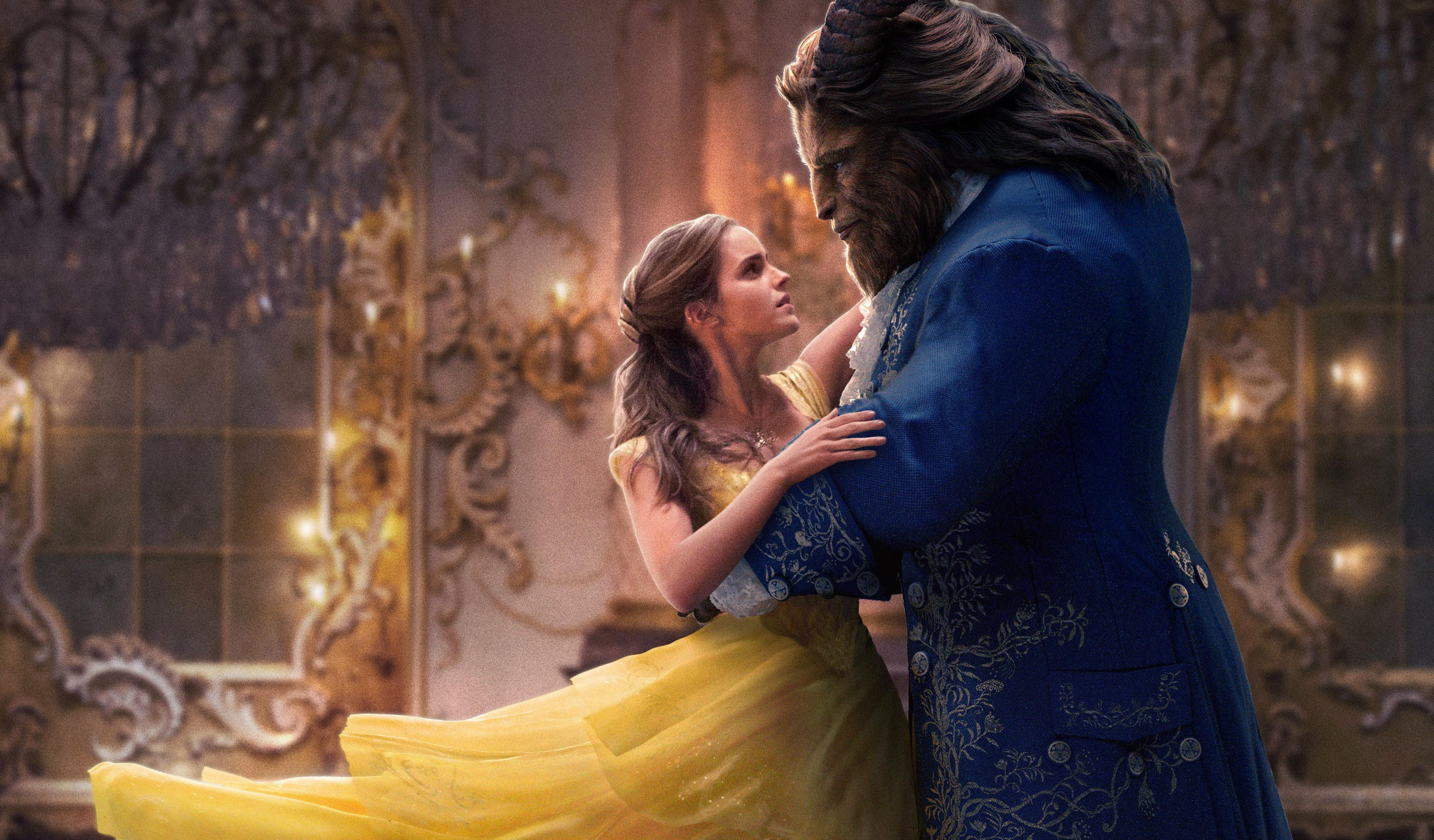 Si es una bestia, no esperes que se convierta en príncipe