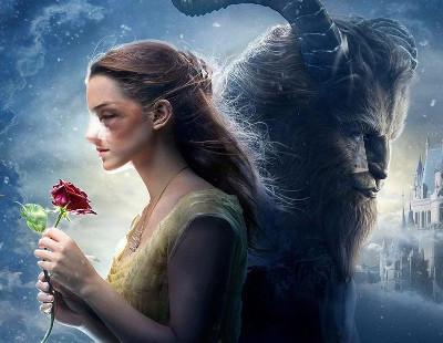 Vivir junto a una bestia no siempre es un cuento de hadas: la campaña contra la violencia machista basada en la película