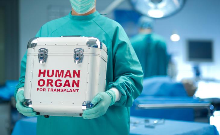 Donar órganos salva vidas