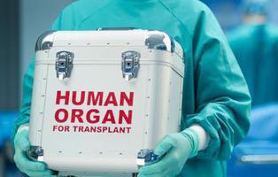 Le despiden del trabajo por pedir unos días libres para donar hígado a su hija enferma