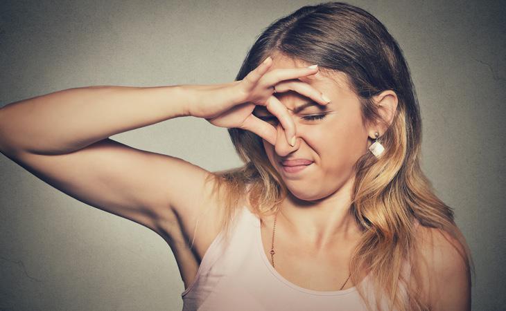 El deterioro del olfato podría estar relacionado con la incapacidad del cuerpo para regenerarse a sí mismo