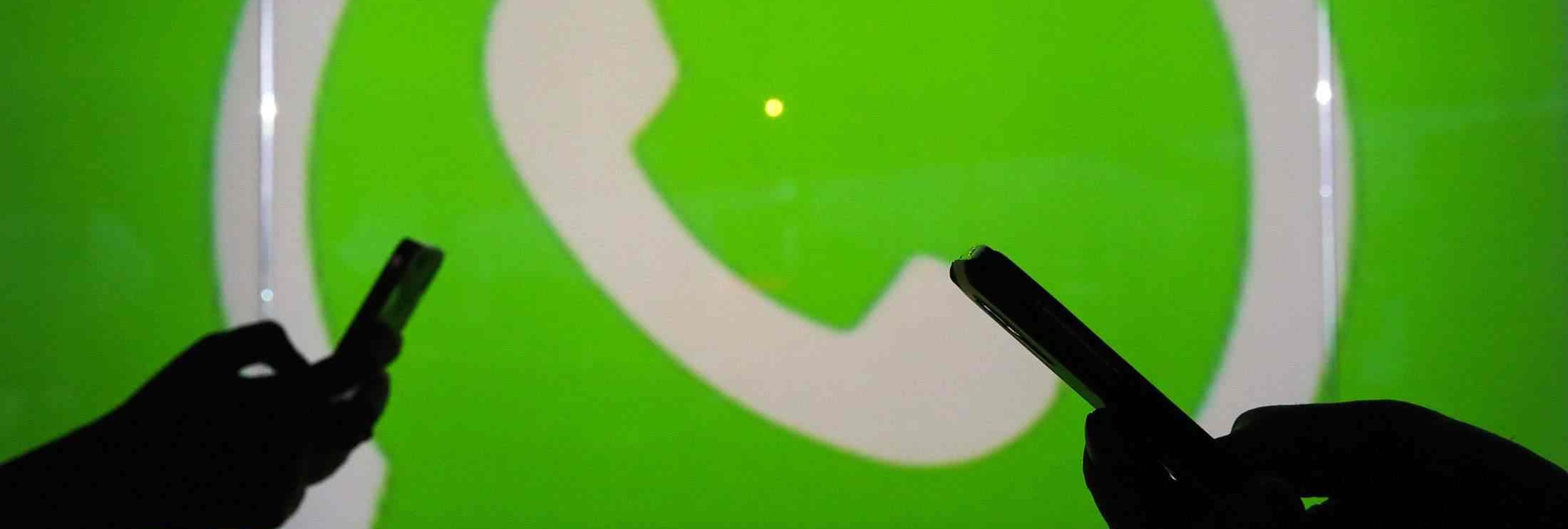 WhatApp podría dar alas a los acosadores con una función que avisará si cambias de número