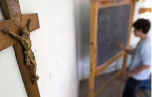 'Me apunto a religión', la nueva medida de la Iglesia para tratar de salvar la asignatura escolar