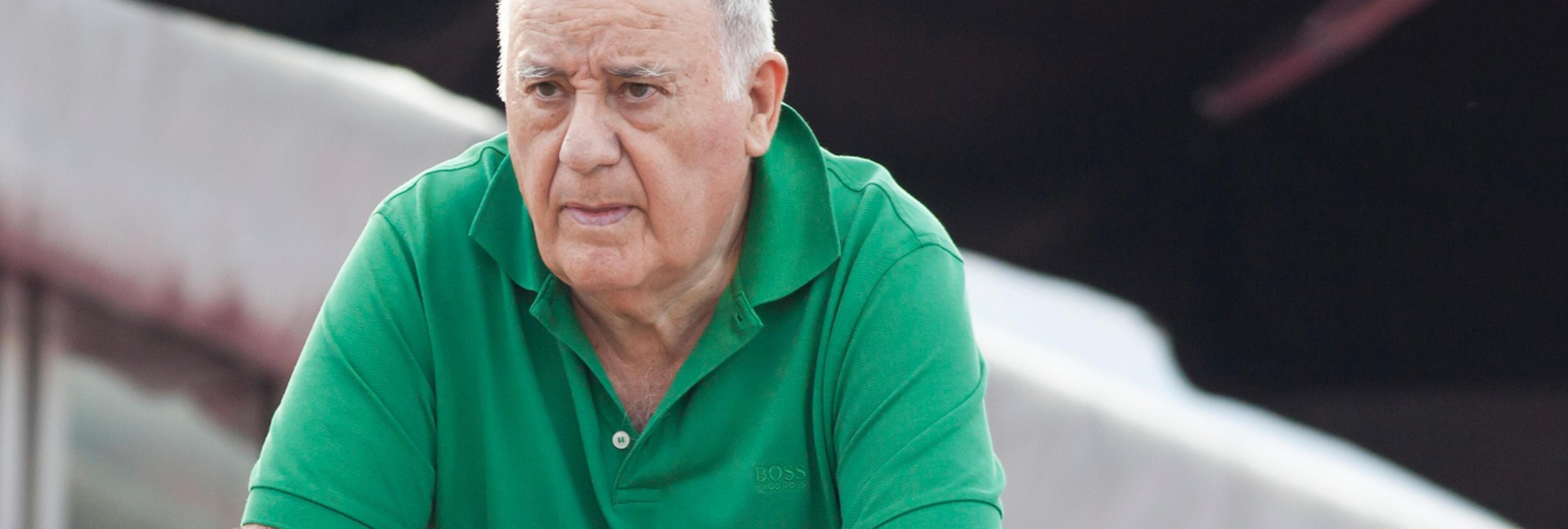 Amancio Ortega ha donado 320 millones de euros para equipos oncológicos