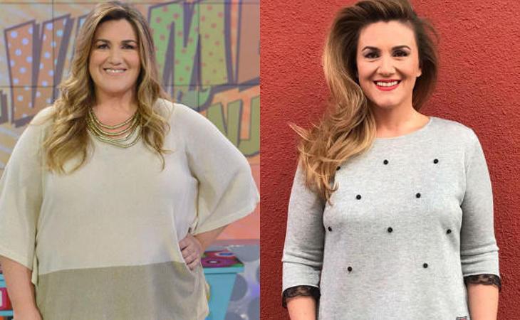 Corredera ha perdido 60 kilos en un año