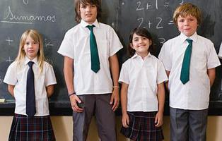 Una escuela australiana incorpora uniformes para personas con género fluido