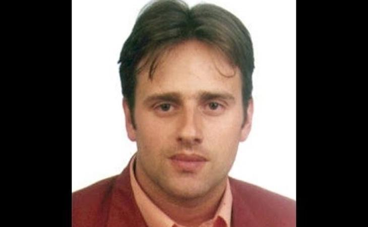 El concejal Miguel Ángel Blanco fue asesinado a sangre fría por la banda terrorista ETA